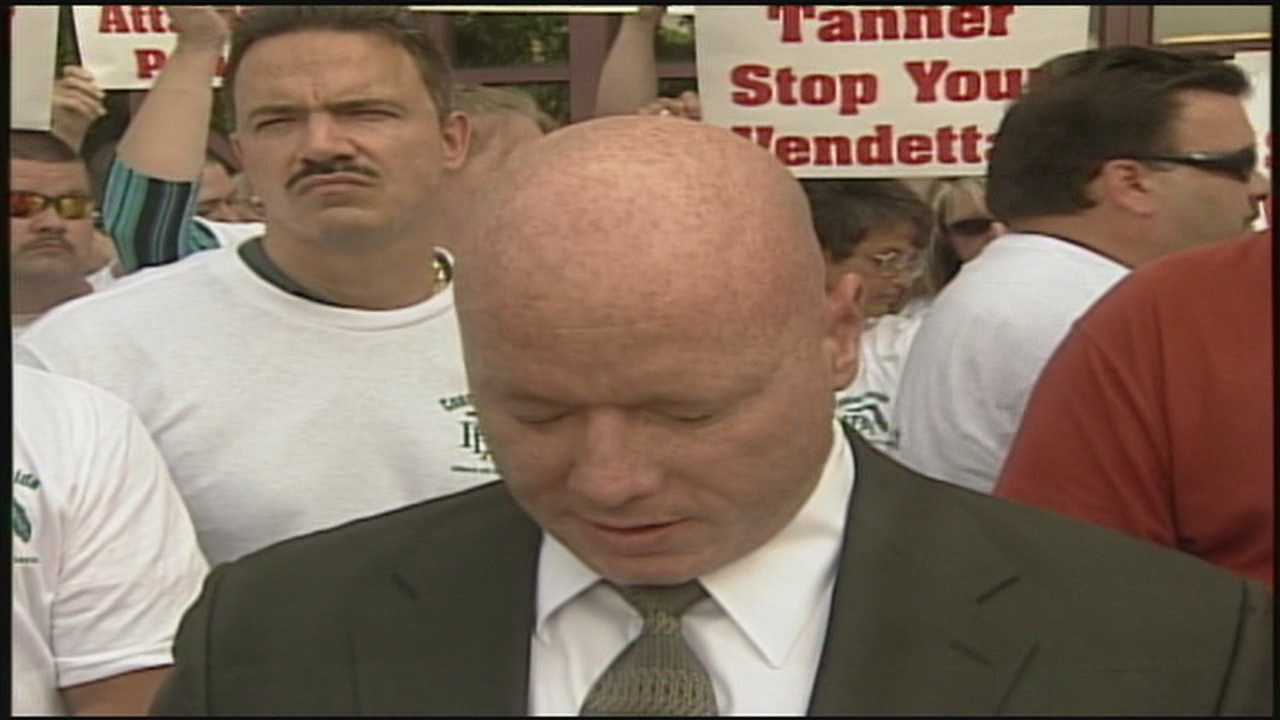 Nathaniel Juratovac seen in 2006 video from WESH 2.