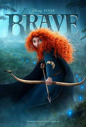 Brave - Released in 2012