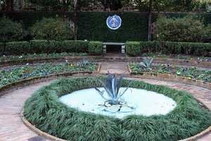 Alfred B. Maclay Gardens State Park (Tallahassee) - 2011