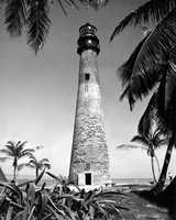 Bill Baggs Cape Florida State Park (Key Biscayne) - 1900s
