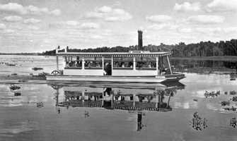 Myakka River State Park (Sarasota) - 1900s