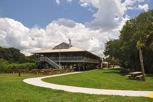 Myakka River State Park (Sarasota) - 2012