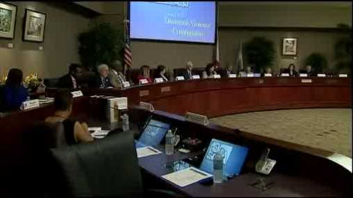 Orange County leaders are reforming the way the county deals with domestic violence.