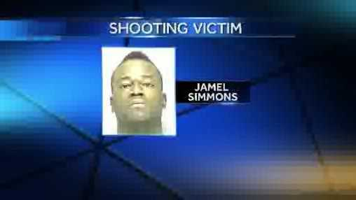 Jamel Simmons