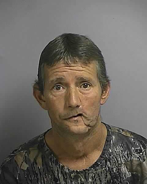 MICHAEL BUTLER: OUT OF COUNTY (FL) WARRANT