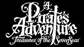 Disney gives a peek at its new attraction Pirate's Adventure: Treasures of the Seven Seas at Magic Kingdom Park.