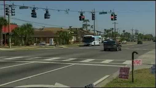 Orange County red light cameras