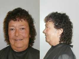 FISCHER, JAMESINE: Serving Sentence for Court