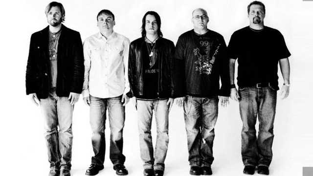 Sister Hazel: House of Blues features Sister Hazel Saturday at 8 p.m. Advanced tickets are $19 and $22 at the door.