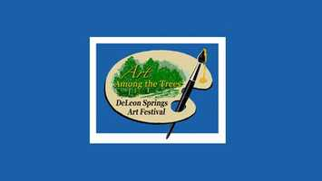 Art Among The Trees Arts, Crafts and Music Festival: Historic Porter House grounds hosts fine arts, craftsmen's work, student art, and live bands. Runs Saturday from 9 a.m. to 4 p.m. Admission is free.