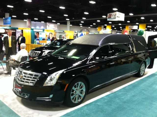 Watch Tuesday at 5 p.m. as WESH 2 News investigates robbers who are stealing valuables from grave sites.The International Cemetery, Cremation and Funeral Association Convention and Expo was held in Tampa this year. Products ranging from embalming kits to cardboard caskets to the latest in hearses were on display. Take a look at the interesting findings.