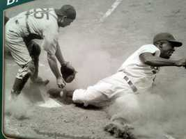 The game was played on March 17, 1946.
