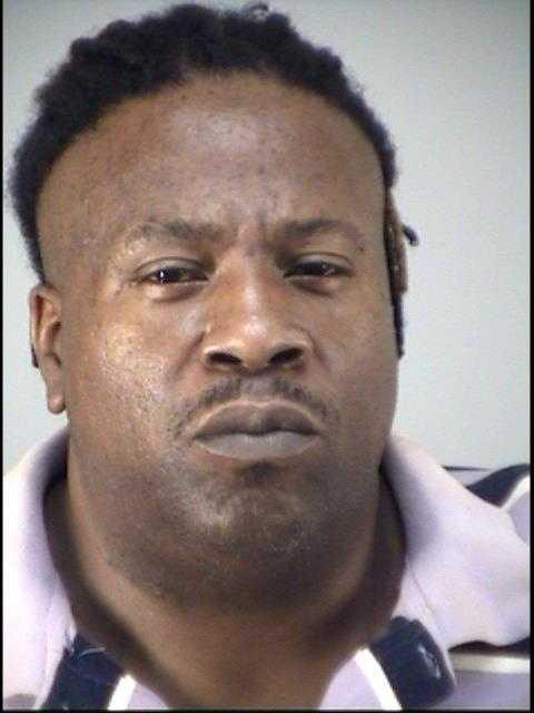 TERRY CLAYTON: DRUG-POSSESS MARIJUANA L/T 20 GRAMS