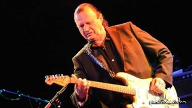 Dick Dale concert: Surf-music superstar Dick Dale will perform at The Plaza Live on Bumby Avenue in Orlando on Sunday at 8 p.m. Tickets are $20.