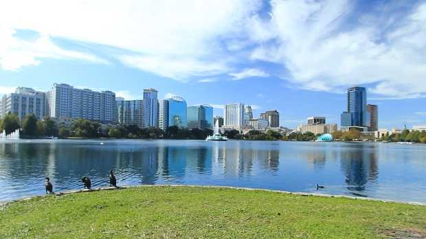 Central Florida Earth Day: The city of Orlando marks Earth Day on Saturday at Lake Eola Park from 10 a.m. until 6 p.m.