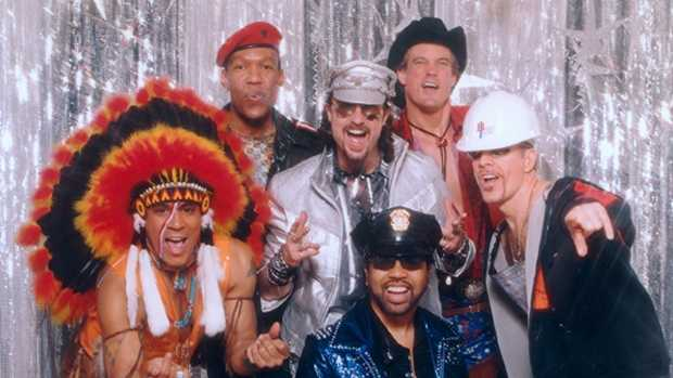 Flower & Garden Festival at Epcot: The Flower Power concert series hosts The Village People this weekend at Epcot.