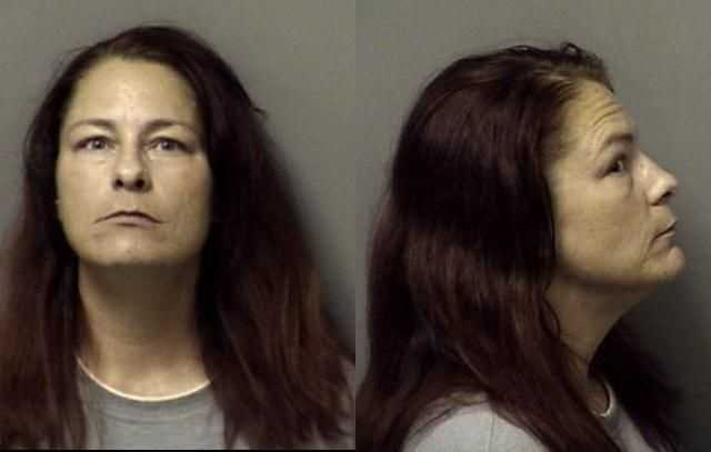 ANGELA MOORE: DRIVING WHILE LICENSE SUSPENDED OR REVOKED