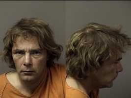PHILLIP HANSON: POSSESSION CANNABIS
