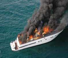 17. Orange County - 11 accidents and one fatality out of 28,027 registered vessels.