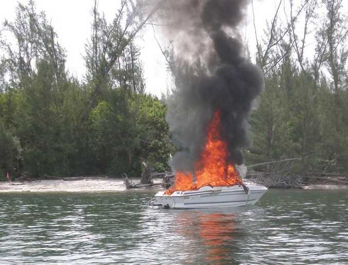 10. Hillsborough County - 16 accidents and two fatalities out of 40,995 registered vessels.