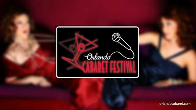 Cabaret Festival: The Mad Cow theater in downtown Orlando begins its 11th annual cabaret. Broadway stars Emily Skinner and Shoshana Bean, and Tony DeSare are set to perform. For a festival guide, visit orlandocabaret.com.