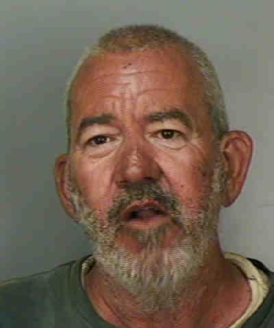 REYNOLDS,KENNYERWIN - TRESPASSING-PROPERTY NOT STRUCTURE OR CONVEY, DISORDERLY CONDUCT-BRAWLING FIGHTING CORRUPT PUBLI