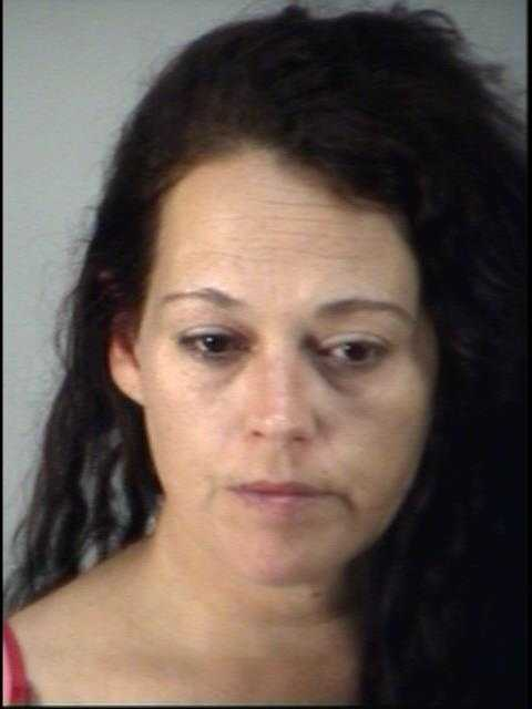 ULMAN, LETITIA DAWN - POSSESSION OF SCHEDULE II NARCOTIC, POSSESSION OF A PRESCRIPTION NARCOTIC W/OUT PRESCRIPTION