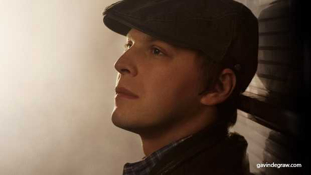 "Gavin DeGraw: The ""Not Over You"" singer comes to Orlando  on June 15."