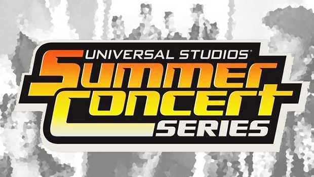Universal Orlando unveiled its lineup of music acts set to perform at the 2013 Summer Concert Series, which runs each Saturday for six weeks.