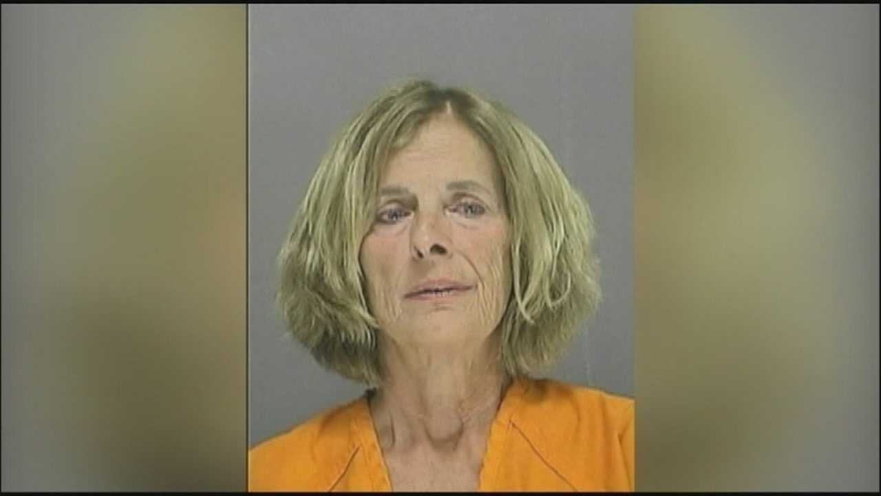 Medical professionals say a woman admitted she purposely threatened deputies with what looked like a weapon because she was suicidal and wanted to be shot, according to investigators.