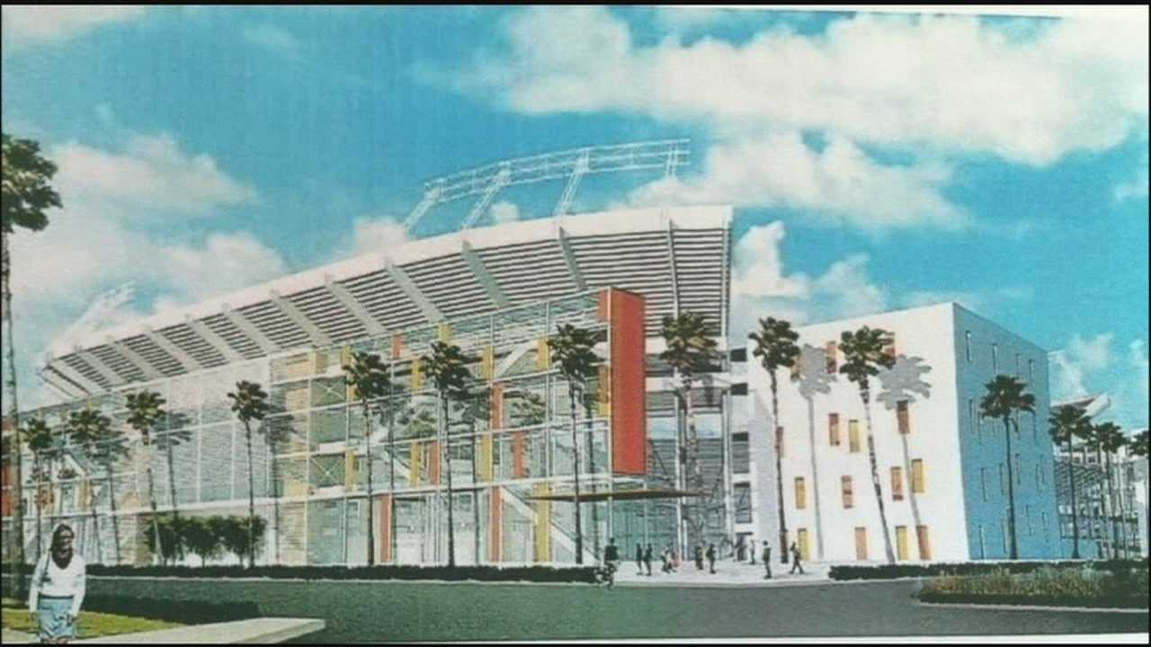City council to get update on Citrus Bowl renovations
