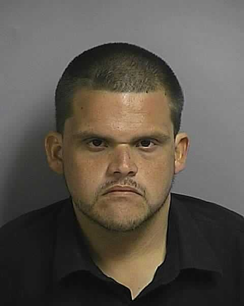 JORGE RODRIGUEZ: OUT OF COUNTY (FL) WARRANT