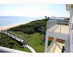 You can look out over the ocean view from the balcony or take the private crosswalk to feel the sand between your toes.