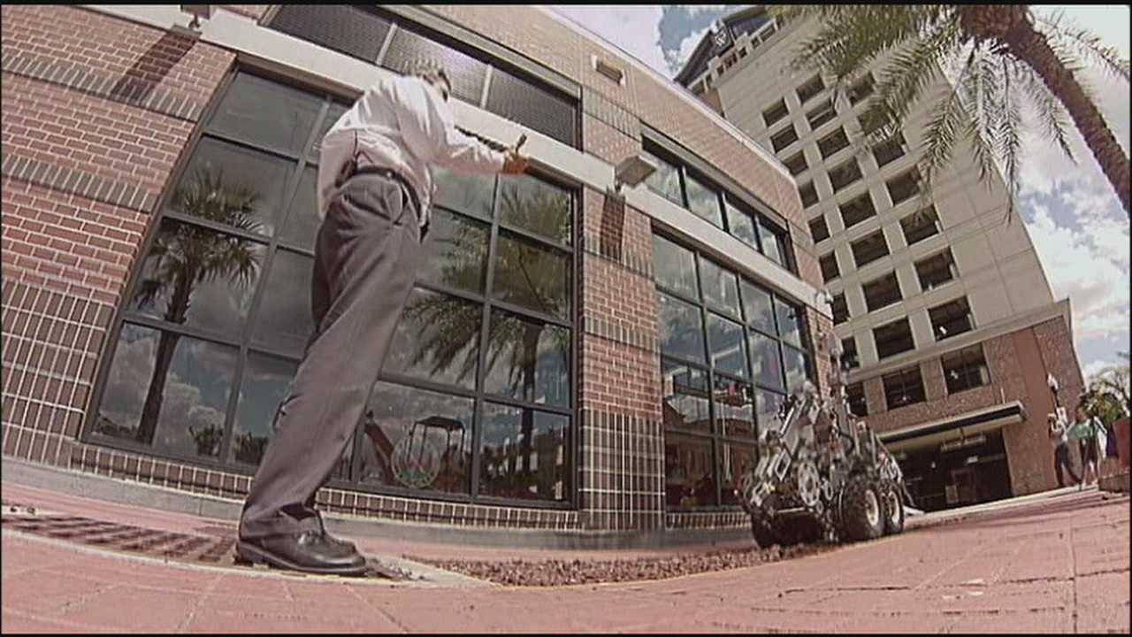 Surge in Central Florida 'suspicious incidents' follows Boston bombings