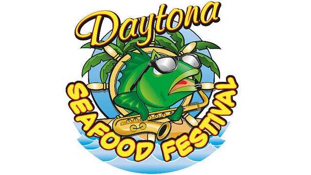 Daytona Beach Seafood Festival: Seafood of all kinds will be available for those who love it in downtown Daytona Beach. The Festival runs from 11 a.m. until 7 p.m. Satuday at 325 N. Beach St.