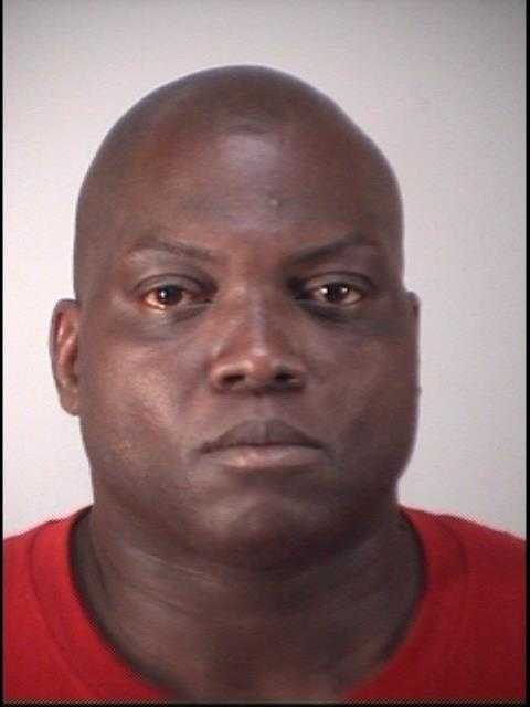 CHARLES HOLIDAY: POSSESSION OF WEAPON OR AMMO BY CONVICTED FLA FELON