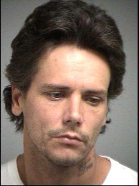 JAMISON VERDELL BREITENFIELD - DUI-UNLAW BLD ALCH DUI AND DAMAGE PROPERTY