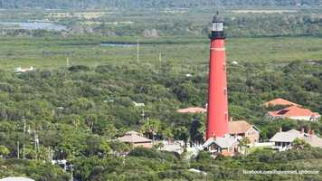 Museum Day: Ponce Inlet celebrates International Museum Day at its Lighthouse.