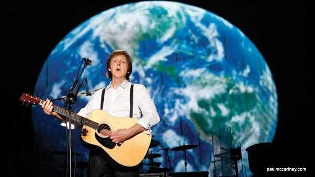 Couldn't get tickets to this weekend's Paul McCartney concerts at the Amway Center in Orlando? Don't worry, there's plenty more to do in and around Central Florida.