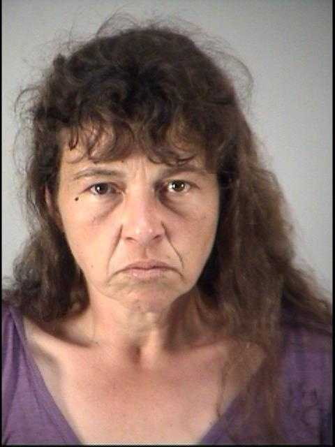 BROWN, STACEY LYNN:   FLEE/ELUDE POLICE FLEE W DISREGARD OF SAFETY TO PERSONS OR PROP