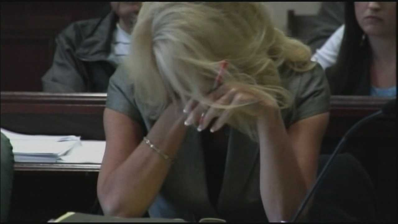 Trial continues for realtor accused of killing boyfriend