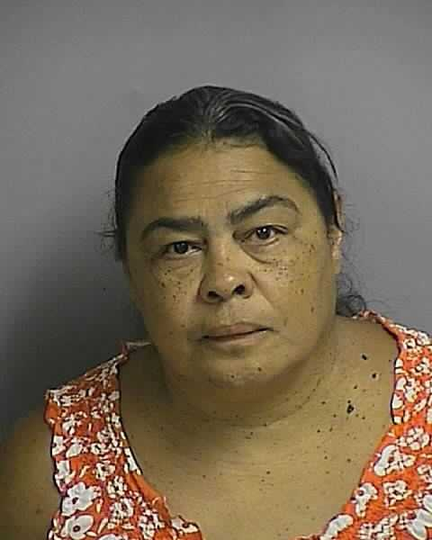 GALARZA, GLADYS: AGG BATTERY ON PREGNANT WOMAN
