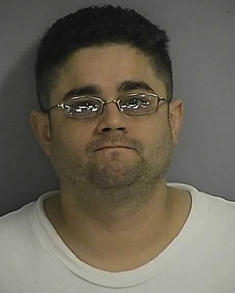Hildo J Gutierrez - violating probation