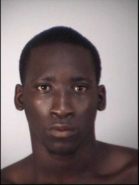 Kevin Williams, simple domestic battery.