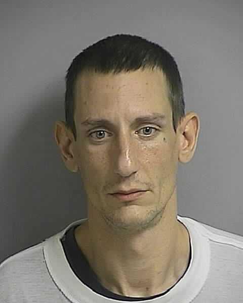 Richard Gene Wells - violation of probation