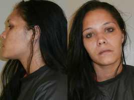 SMITH, FELICIA: VIOL PROB FELONY OFFENSE