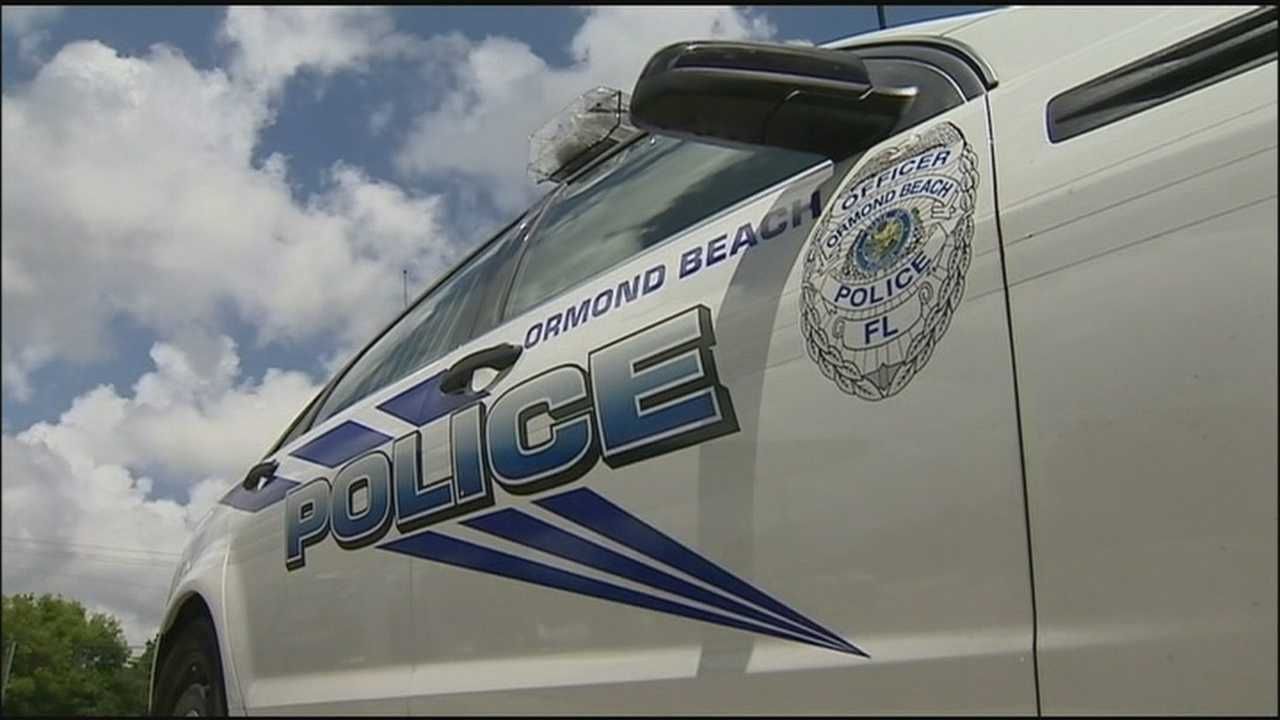 Officers said three members of a South Florida gang were taken into custody in Ormond Beach on Wednesday.