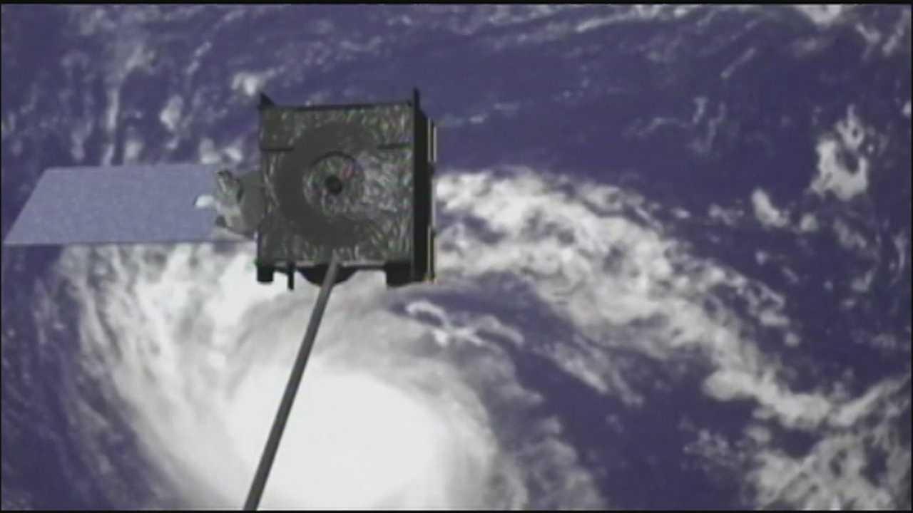 Atlantic hurricane season begins