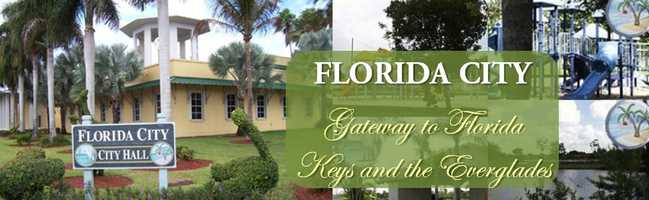 12. Florida City +5.4% (population: 11,850)