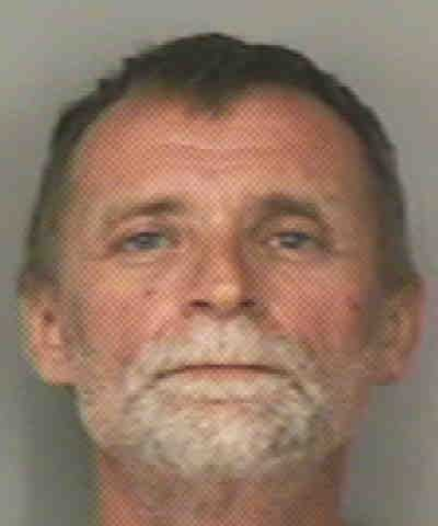 HARNISH,DENNISMICHAEL - SEX OFFENDER VIOLATION-FAIL TO COMPLY WITH REGISTR